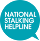 National Stalking Helpline logo