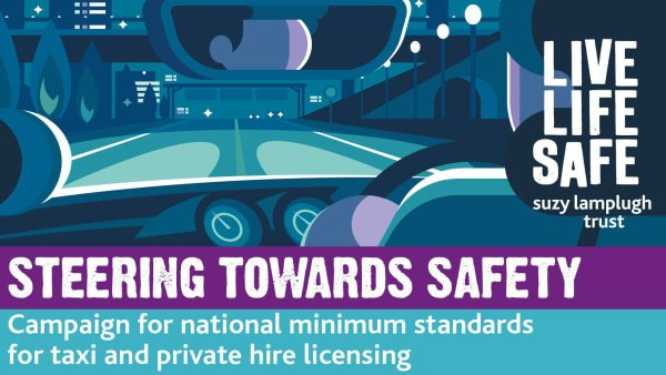 Passenger safety must come first in taxi and minicab licensing and operations