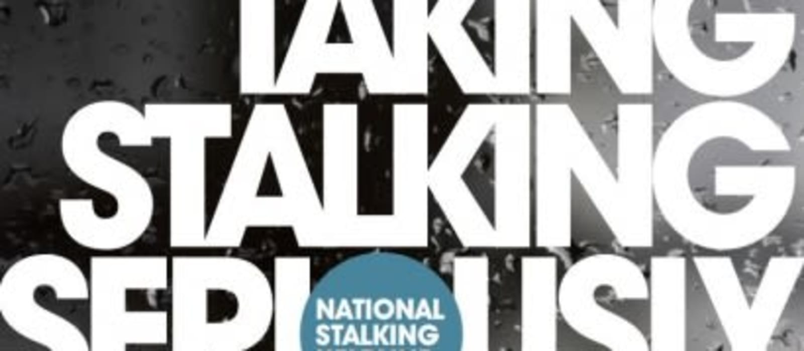 Suzy Lamplugh Trust secures funding for intervention work with stalking perpetrators