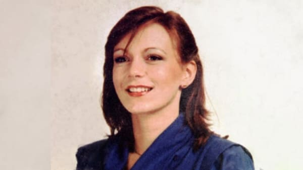 A picture of Suzy Lamplugh