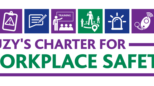 Suzy's Charter for Workplace Safety